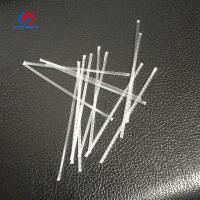 Wholesale Polypropylene / Polyethylene Structural Fiber  Macro Synthetic fiber To Replace Conventional Reinforcing Bars from china suppliers