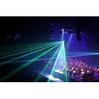 Wholesale LCD display RB firefly + SD Card green animation party laser lighting effect  SD-06  from china suppliers