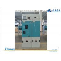 Wholesale 40.5 Kv  Sf6 RMU Switchgear Gas Insulated Combined Apparatus With 3 units from china suppliers
