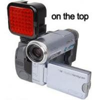 Wholesale 2.4 inch TFT LCD 120 degree lens IR Light Camcorder car dvr 4 IR lights camcorder from china suppliers