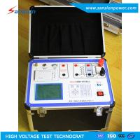Wholesale Potential Power Transformer Testing Equipment Light Weight With Build - In Printer from china suppliers