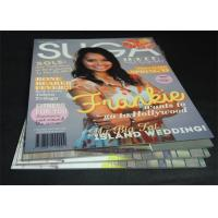 Wholesale A5 A6 Magazine Offset Printing from china suppliers