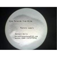 Wholesale Urea Peroxide/new substitute chemical for Urea/CO(NH 2 ) ,H 2 O 2,also named hydrogen peroxide urea from china suppliers
