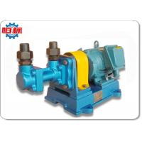 Wholesale Explosion - Proof Screw Displacement Pump Electric Motor Driven Mechanical Seal from china suppliers