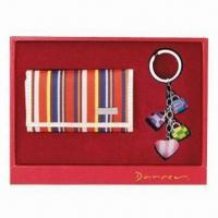 Wholesale Wallet Keychain Set, Fashionable Design from china suppliers