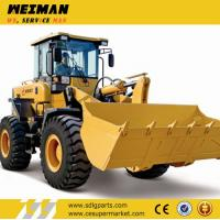 Wholesale SDLG LG946L wheel loader for sale from china suppliers