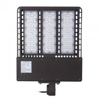 Wholesale High Brightness Parking Lot Security Lights , Outdoor Shoebox Led Street Light 300w from china suppliers