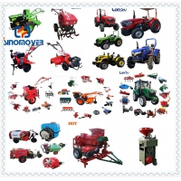 Wholesale Gasoline 5.5kw Mini Rotary Tiller Small Scale Agricultural Machinery from china suppliers