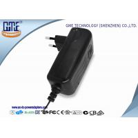 Buy cheap Flame - Retardant Switch Power Adapter PC Material With Indicating LED Light from wholesalers