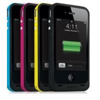 Wholesale Mophie Juice Pack Air External Battery Casing (2000mAh) for iPhone 4 from china suppliers
