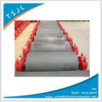 Wholesale Small friction & flexural conveyor belt take-up pulleys from china suppliers