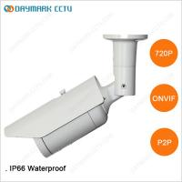 Wholesale 1mp waterproof infrared bullet ip network camera networkcamera from china suppliers