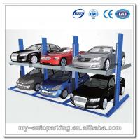 Hydraulic Car Lift Price/Car Lifts for Home Garages/Car Lifter/2 Level Parking Lift
