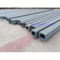 China RSIC BEAM ReSiC Beams / SiC Tile (  Silicon Carbide Beam ) RSiC kiln furnitures with 1650 degree high working temp on sale