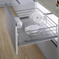 Multi-function Kitchen Drawer Basket for Dishes:170001705