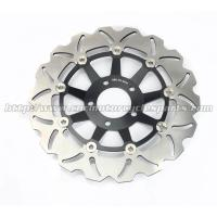 China Motorcycle Brake Disc Rotors Suzuki GSF BANDIT 1200 GS 500 F Aluminum Alloy on sale