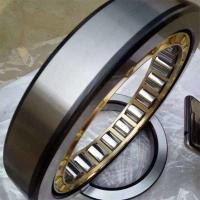 Buy cheap Original Japan brand Single row  NJ318 Cylindrical Roller Bearing 90X190X43mm  NJ318  bearings from Wholesalers
