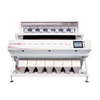 Wholesale Automatic CCD Steamed Rice Color Sorter Rice Processing Machine 7 Channels from china suppliers