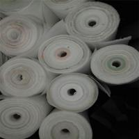 China 100% polyester woven interlinings with or without coating 280gsm 4H on sale
