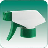 Wholesale Best Sell Green Plastic mini trigger sprayer from china suppliers