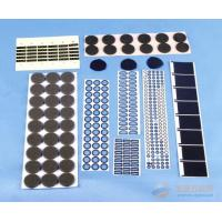 Wholesale Precisely Die Cut Molding Plastic Adhesive Labels in Electronic Equipments from china suppliers