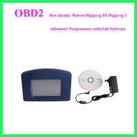Wholesale Best Quality Hottest Digiprog III Digiprog 3 Odometer Programmer with Full Software from china suppliers