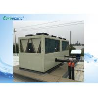 Wholesale 35 Ton ASHP Most Efficient Air Source Heat Pump For Massage Center from china suppliers