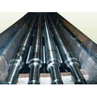 China Heat Resistant Industrial Furnace Rollers , Alloy Steel Casting Parts on sale