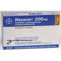 Wholesale Anti Cancer Pharmaceuticals Cutting Cycle Steroids Inhibitor Drug Nexavar Sorafenib Tosylate from china suppliers
