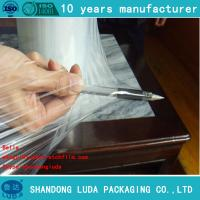 Wholesale china factory decorative pe wrap cling film for packaging from china suppliers