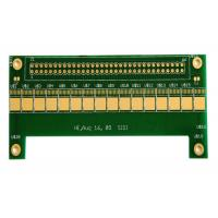 ENIG 1.6mm Immersion Gold Custom PCB Boards Printed Circuit Boards with RoHs