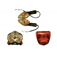 Wholesale Durable Motorcycle LED Tail Lights from china suppliers
