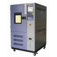 Wholesale 100L Mental Environmental Test Chambers / Temperature Humidity Test Chamber IEC68-2-2 from china suppliers