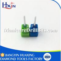 Wholesale Small Barrel Ball Type Ceramic Nail Drill Bit For Thinning Nail Fashionable Style from china suppliers