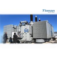 Wholesale 242kv 150MVA off Load Industrial  Oil immersed Compact Transformer Substation from china suppliers