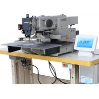 China Heavy Duty Industrial Zigzag Sewing Machine, Programmable Canvas Sewing Machine on sale