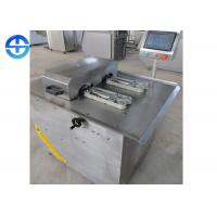 China Industrial Sausage Knotting Machine / Sausage Tying Machine ISO Approved on sale