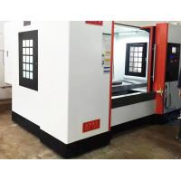 China Japan NSK Bearings 5 Axis Horizontal Machining Centers 1200kg Max Load on sale