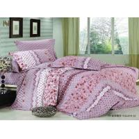 Buy cheap Cotton Bed Sheet (HY049) from wholesalers