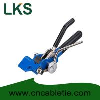 Stainless steel Strapping band tool LQA
