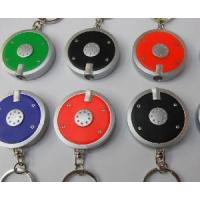 Wholesale Rould LED Keychain from china suppliers