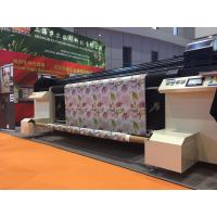 Wholesale High Speed Textile Digital Printing Machine Dual CMYK Color Mode from china suppliers