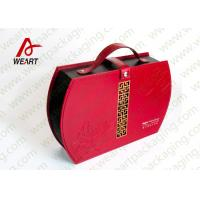 Wholesale Branded Custom Product Packaging Boxes For Gift  Size 15x5x21cm from china suppliers