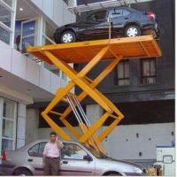 China Car Elevator and Lift on sale