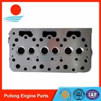 China aftermarket Kubota cylinder head supplier in China D722 cylinder head 16873-03042 16689-03049 on sale