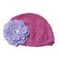 Wholesale Crochet kufi infant hat from china suppliers