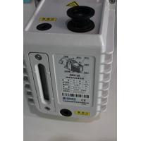 Wholesale Direct Drive Oil Lubricated Rotary Vane Vacuum Pump DRV10 with 2 L/s Pumping Rage from china suppliers