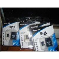 Wholesale Large Stock of 2GB Micro SD /TF Card from china suppliers