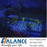 Wholesale Optic Fiber  Star Decking kit  for wood decking decoration from china suppliers