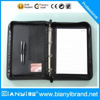 Wholesale Portfolio/leather folder/File holder from china suppliers